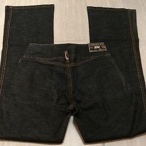 Parasuco Dark Denim Jeans